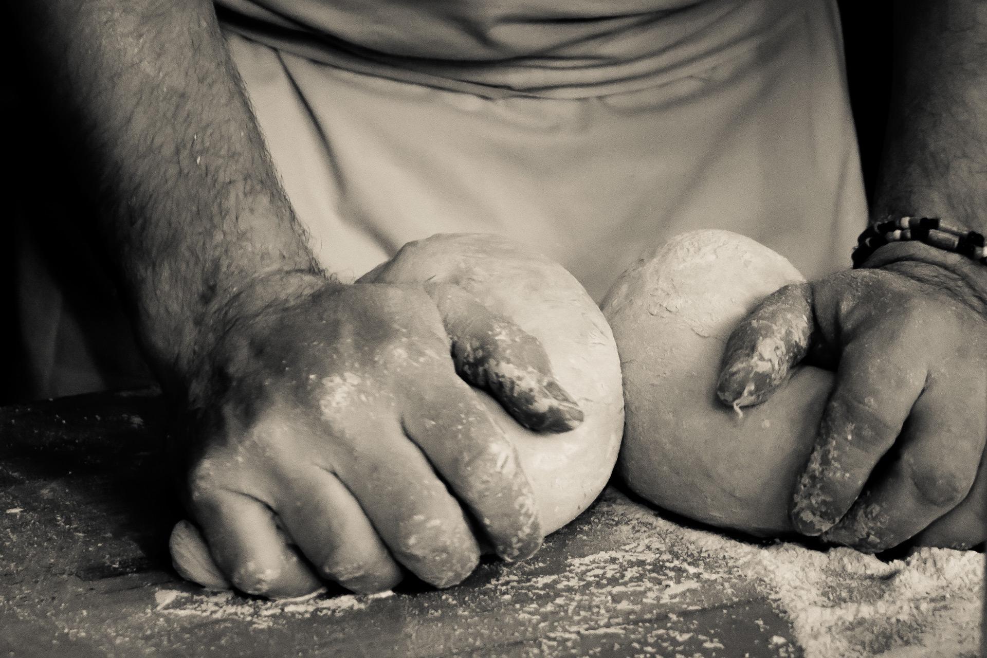 Brot backen – Schlossbeck